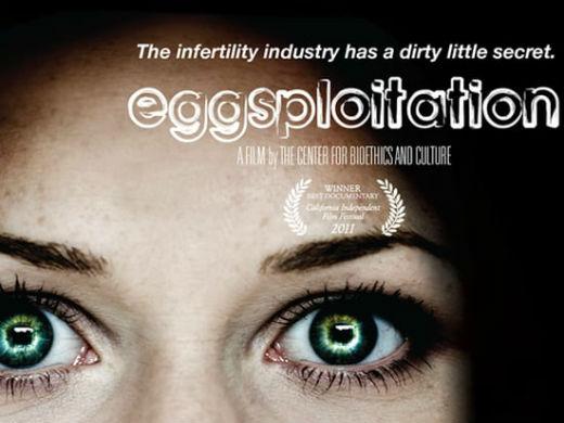 生殖医療技術が話題ですが…『卵子提供~美談の裏側』上映会&ディスカッション