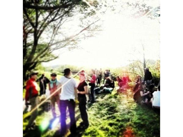 ダイク・ウィークエンド(Dyke Weekends)