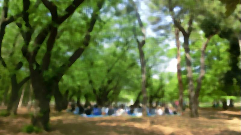 レインボーピクニック2016
